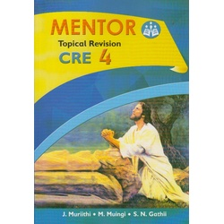 Mentor Topical Revis...