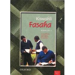 Kiswahili Fasaha Kid...