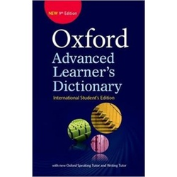 Oxford Advanced Lear...